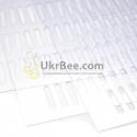 12-ти рамочная разделительная решетка толщиной в 0.5мм (рис 4)