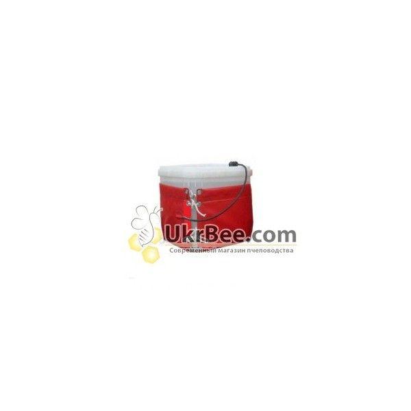Декристаллизатор меда на куботейнер 23Л