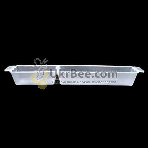 Кормушка внутриульевая пластиковая 1кг (рис 1)