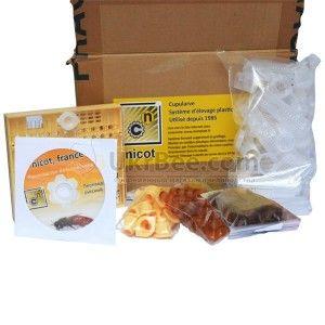 """Система Никот набор """"Nicot-50"""" для выведения маток в пчеловодстве"""