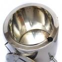 Воскотопка на 17 литров (нержавейка) (рис 4)