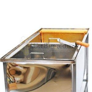 Стол для распечатывания сот (рис 5)
