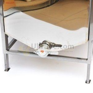 Стол для распечатывания сот (рис 3)