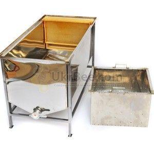 Стол для распечатывания сот (рис 6)