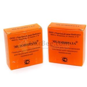 Эндовираза (эндоглюкин) (рис 2)