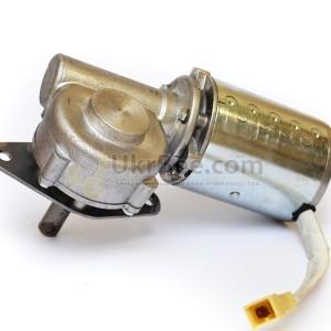 мотор редуктора электропривода медогонки, рис. 4