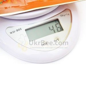 Настольные весы (мал 3)
