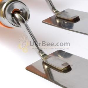 Пасічний ніж HONEY-LIGHT-L225, лезо нержавіюча сталь (мал 6)