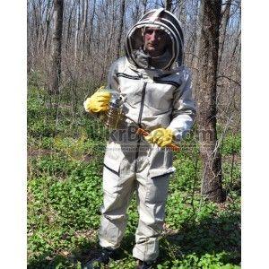 Комбинезон пчеловода (100% котон) (рис 10)