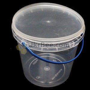Ведро для меда (1 литр) (рис 3)