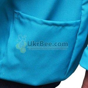 """Куртка с шапкой """"Евро"""" (габардин) рис. 7"""