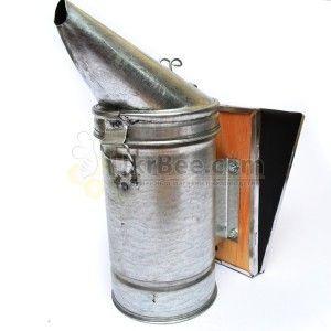 Дымарь из оцинкованной стали (рис 3)