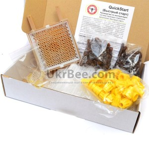 Комплект 021+ с 20шт толстыми бигуди для изоляции маточника или матки