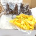 Комплект 021+ с 20шт толстыми бигуди для изоляции маточника или матки (рис 3)