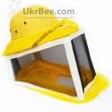 Пчеловодная маска с металлической сеткой, США (рисунок 5)