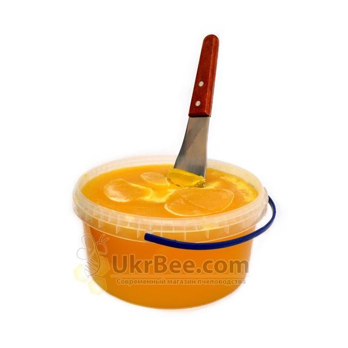 Ложка для меду 23 см (Чехія) малюнок