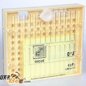 Система Никот 100 - максимальный комплект для для выведения маток в пчеловодстве