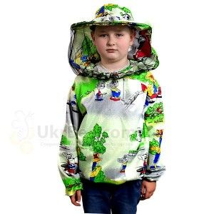 Куртка с маской детская, рис. 3