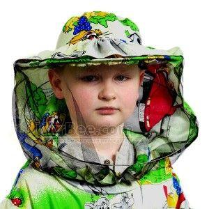 Куртка з шапкою дитяча, мал. 4