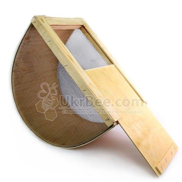 Роевня деревянная, рис. 1