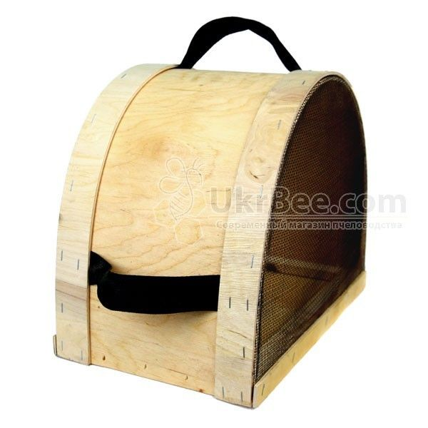 Роевня деревянная, рис. 4
