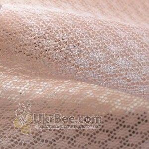 Куртка пчеловода Оptima LUX (коттон + сетка), рис.