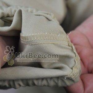 Куртка бджоляра Оptima LUX (котон+сітка), мал. 9