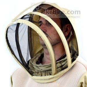 Куртка бджоляра Оptima LUX (котон+сітка), мал. 4
