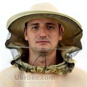 Куртка пчеловода Оptima LUX (коттон + сетка), рис. 5