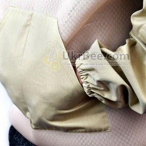 Куртка пчеловода Оptima LUX (коттон + сетка), рис. 8
