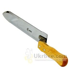 Нож пасечный Jero (Джеро), Португалия 25см, рис. 1