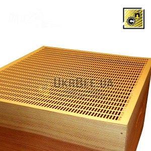 Решетка разделительная Никот (Ганемановская решетка Nicot) на 10 и 12 рамок, рис. 6
