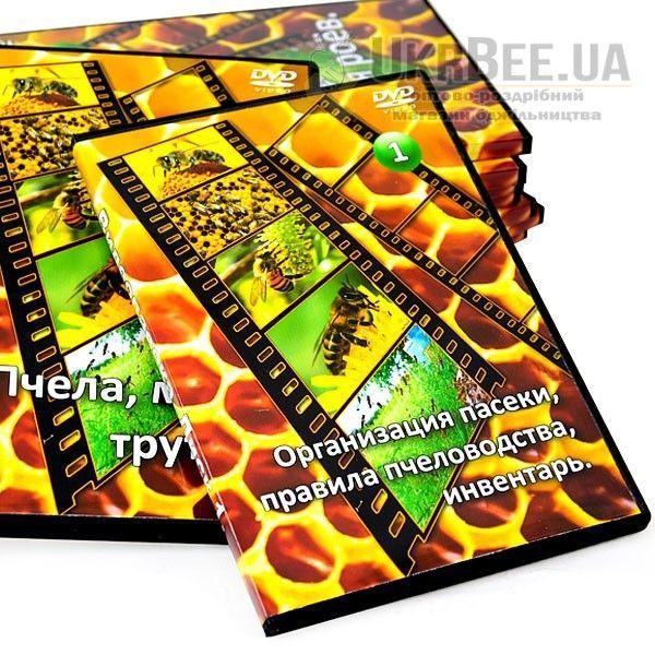 Курс видеопасека 10 DVD, рис. 4