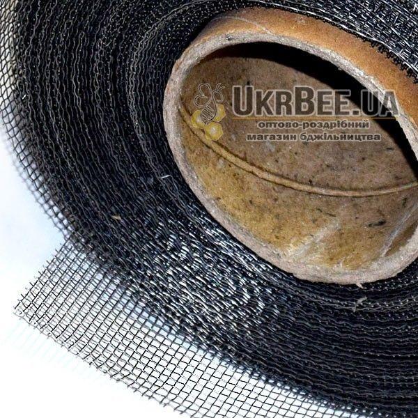 Сітка ткана з низьковуглецевого дроту 2,5х2,5мм*0,5мм (1х1м)