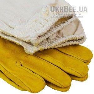 Рукавички бджолярські BeeLand PRO (мал. 3)