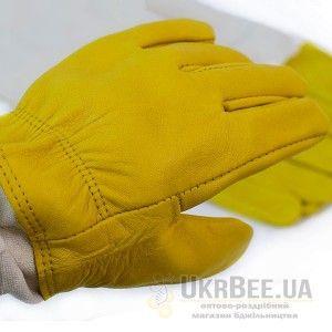 Перчатки пчеловода BeeLand PRO (рис. 6)