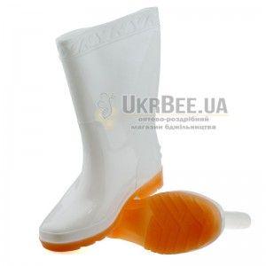 Чоботи бджолярські резинові мал.1