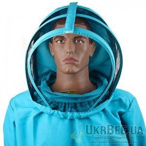 """Куртка з шапкою """"Євро"""" (габардин) (мал 4)"""