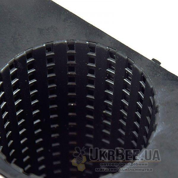 Кормушка с поплавками «Профи» (5 л), внутриульевая, рис. 1