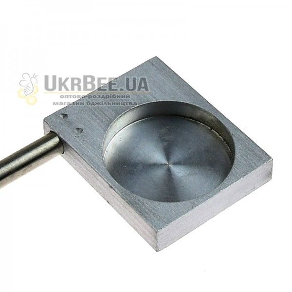 Испаритель щавелевой кислоты с зажимами (12 В)