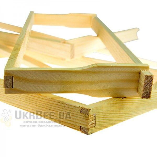 Рамки для ульев (10 шт), рис. 4