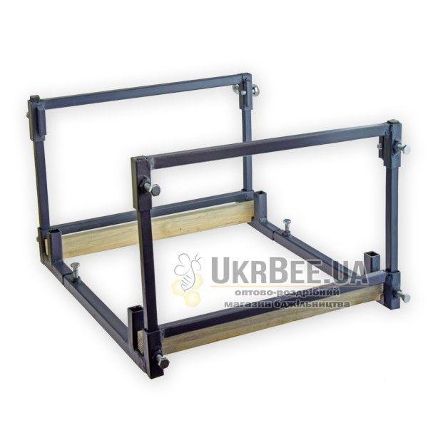 Шаблон для сборки рамок (кондуктор) рис.1