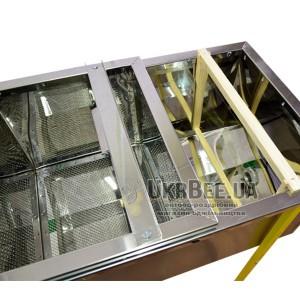 Стол для распечатывания сот (фото 1)