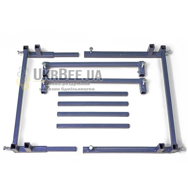 Шаблон для сборки рамок (кондуктор) мал. 3