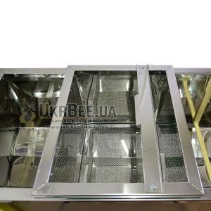 Стол для распечатывания сот (фото 3)