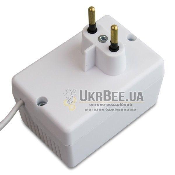 Терморегулятор для обогревателя улья розеточный цифровой Pulse PT20N (рис 5)