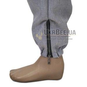 """Комбинезон """"Евро ЛЮКС"""", ткань: лен-габардин (фото 10)"""