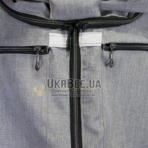"""Комбинезон """"Евро ЛЮКС"""", ткань: лен-габардин (фото 7)"""