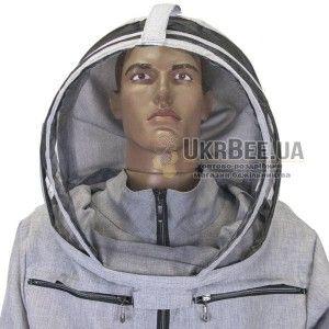 """Комбинезон """"Евро ЛЮКС"""", ткань: лен-габардин (фото 8)"""
