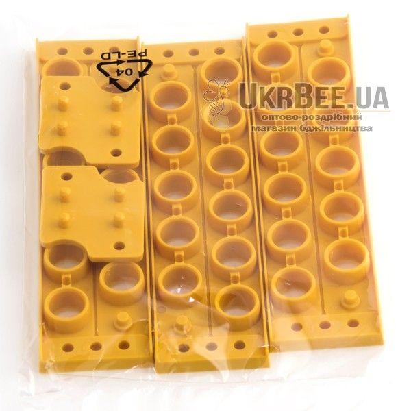 Комплект 015 Джентерського соту дозволяє ефективно  добувати маточне молочко (мал 6)